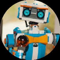 Cakmarobot