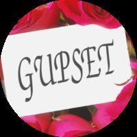 GUPSET